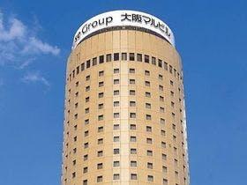 大阪市内のアクセスに便利なビジネスホテル。