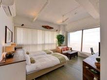 サウンド スウェル リゾート(Sound Swell Resort)