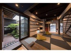 京都七十七祇園邸 image