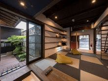 京都七十七祇園邸