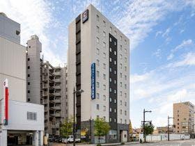 コンフォートホテル富山駅前