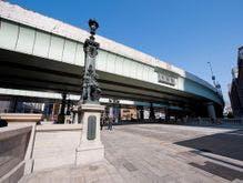 西鉄イン日本橋
