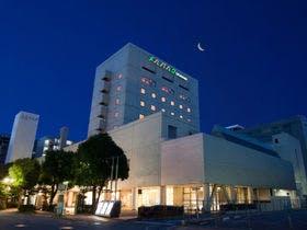 ホテル メルパルク岡山
