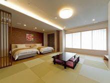 ホテル グラン・エムズ京都