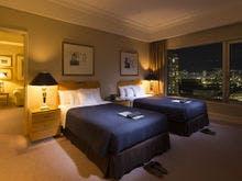神戸ベイシェラトンホテル&タワーズ