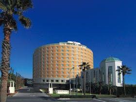ディズニーランド周辺の眺望の良いホテル