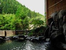 桧の宿水上山荘
