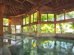 温泉で疲れを癒す旅に!草津温泉でおすすめの宿・ホテルを教えて