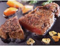 お肉大好き! ドーンとメガ盛り ・ ビーフステーキ祭り【食事場所:別会場食】