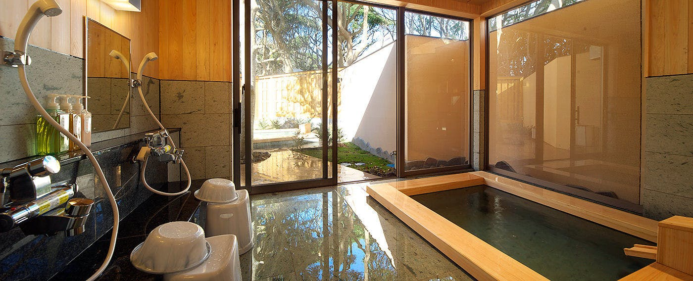 Private Bath, Spa 'mimori'
