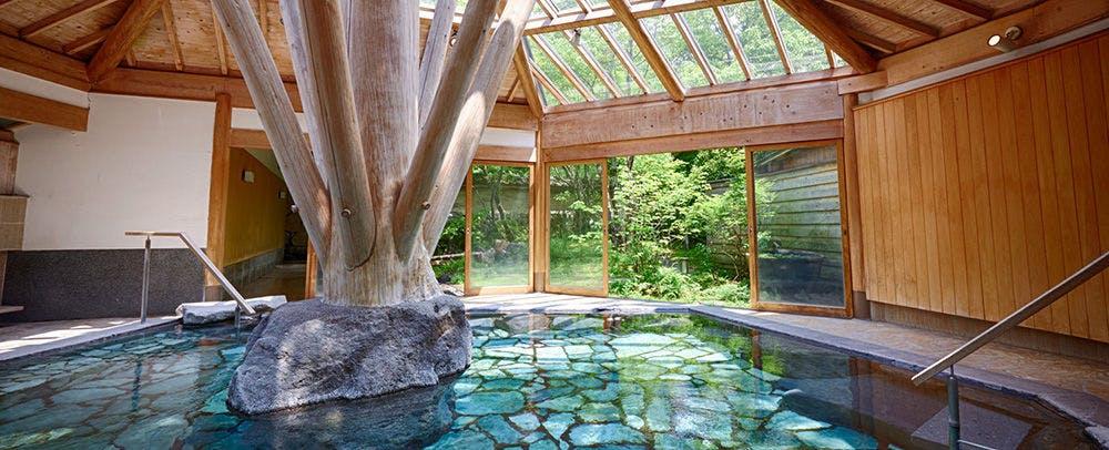 由布院温泉 亀の井別荘