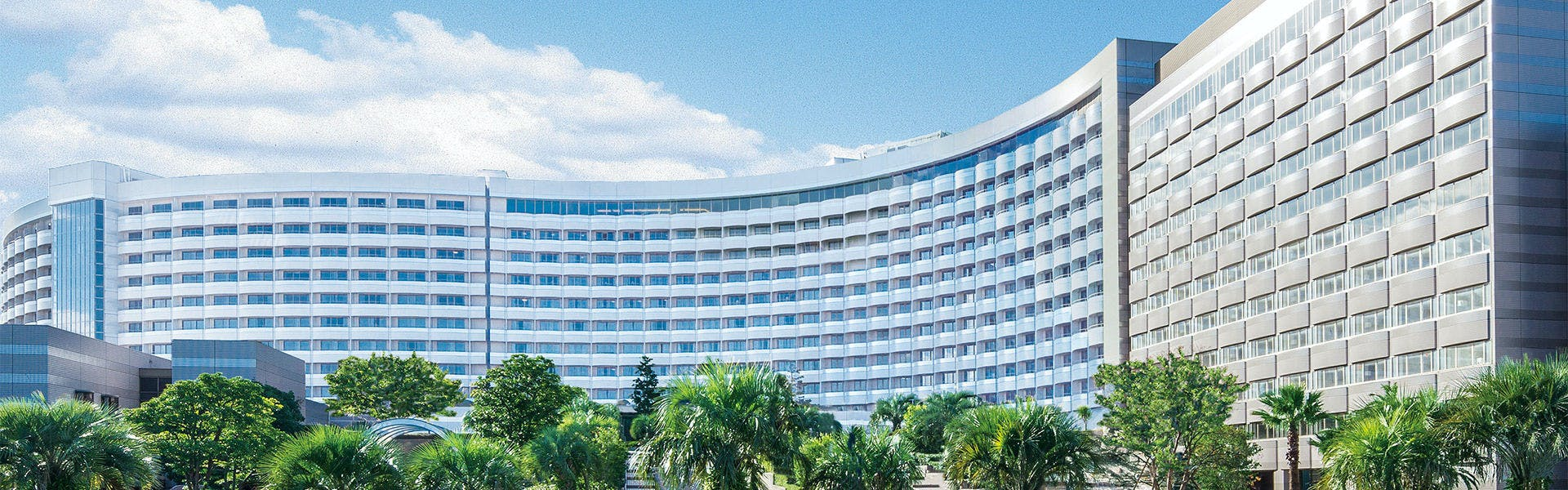 シェラトン グランデ トーキョーベイ ホテル1 - 高級ホテル