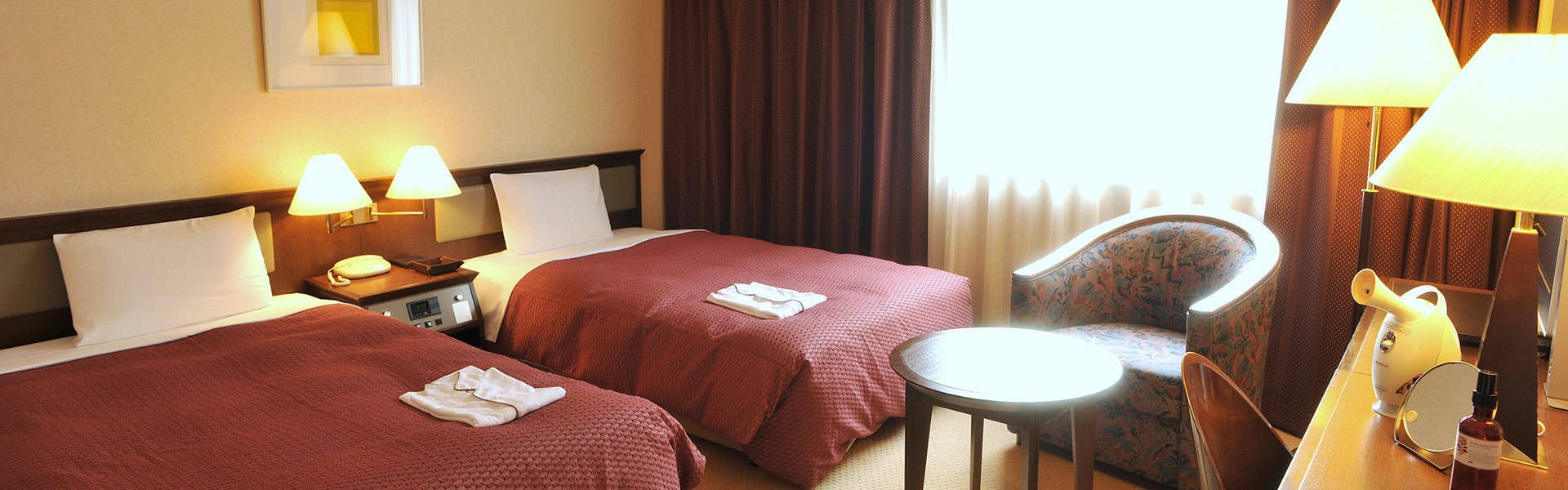 ベストウェスタンホテル名古屋 - 宿泊予約は[一休]