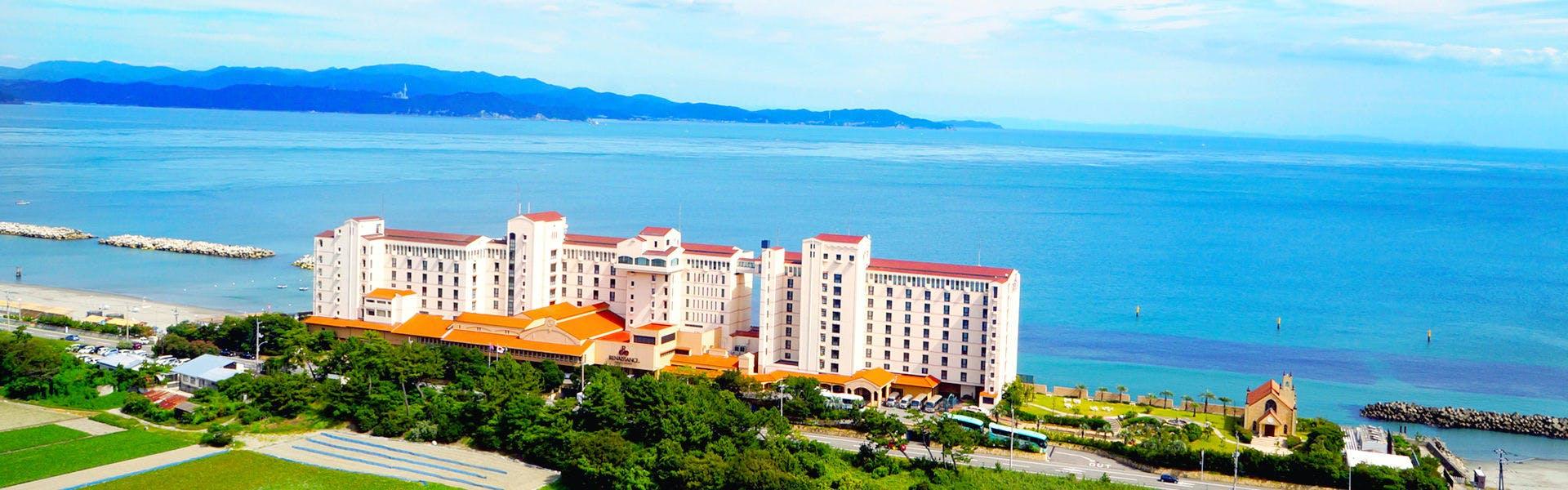 四国ホテル