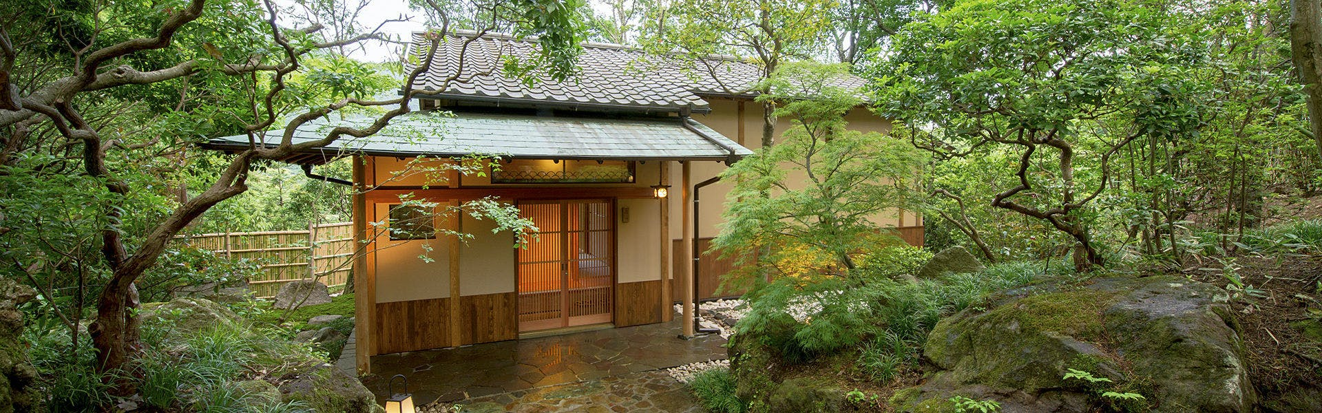 What is ryokan