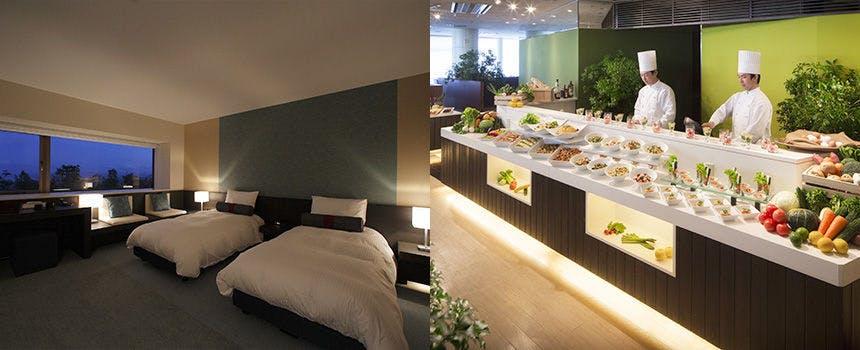星野リゾート 磐梯山温泉ホテル おすすめプラン