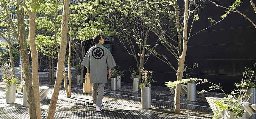 星のや東京 おすすめプラン