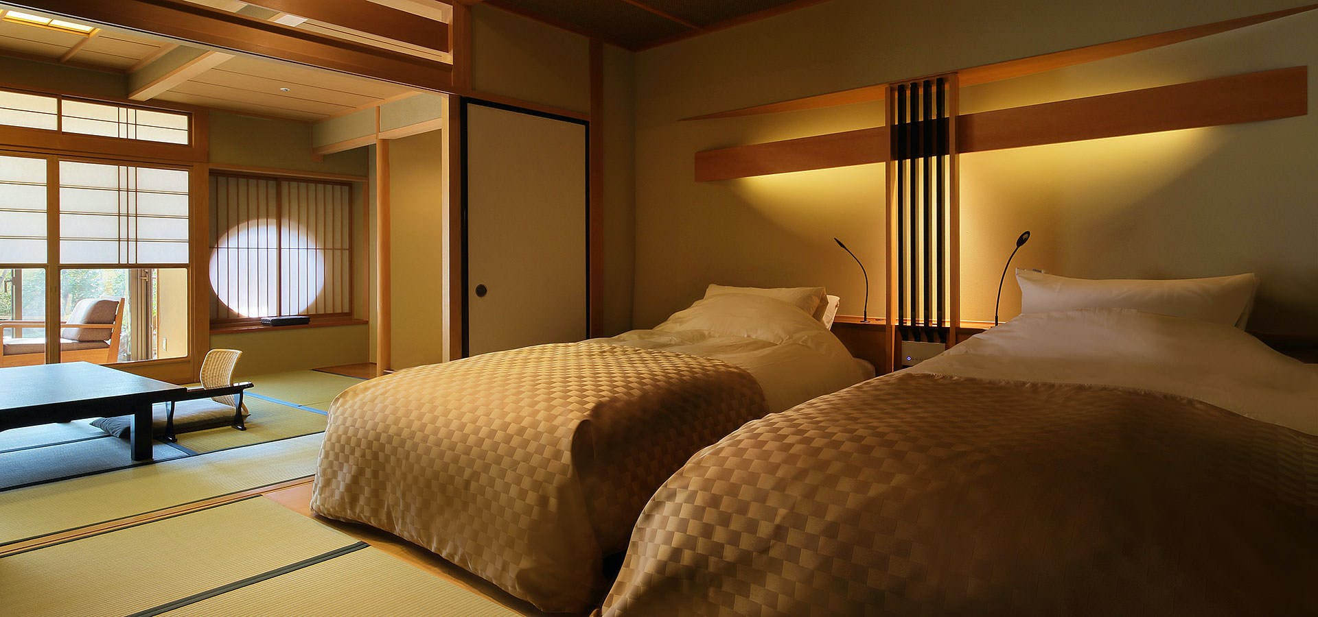 小萩ベッド