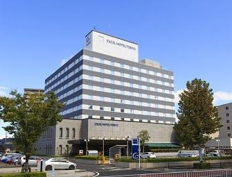 松江エクセルホテル東急(島根県松江市朝日町/ホテル) - Yahoo!ロコ